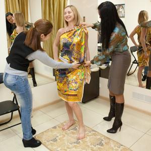 Ателье по пошиву одежды Новочеркасска