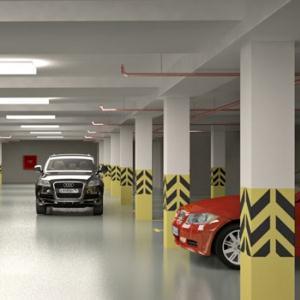 Автостоянки, паркинги Новочеркасска