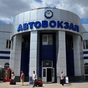 Автовокзалы Новочеркасска