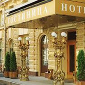 Гостиницы Новочеркасска