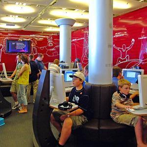 Интернет-кафе Новочеркасска