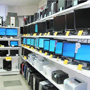 Компьютерные магазины Новочеркасска