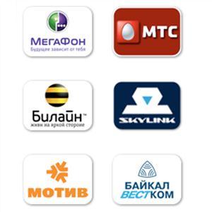 Операторы сотовой связи Новочеркасска