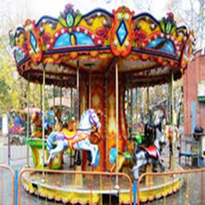 Парки культуры и отдыха Новочеркасска