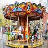 Парки культуры и отдыха в Новочеркасске