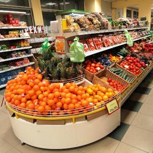 Супермаркеты Новочеркасска