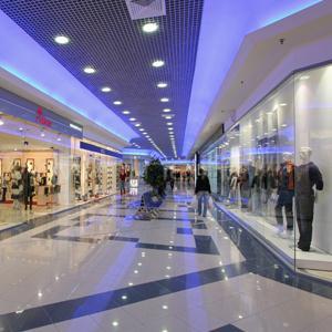 Торговые центры Новочеркасска